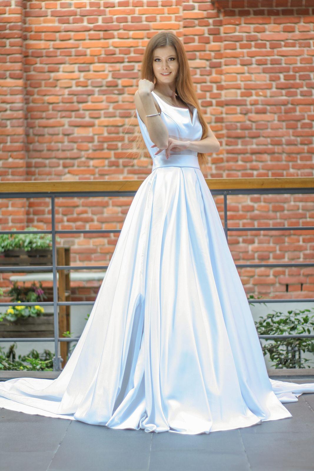 3245f88155 Rosado – Salon mody ślubnej